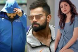 West Indies Tour 2019 After Unfollowing Virat Kohli On Instagram Rohit Sharma Unfollowed Anushka