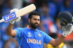 Icc Cricket World Cup 2019 India Vs New Zealand India Already Have One Foot
