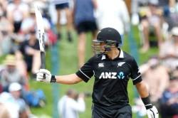 Icc Cricket World Cup 2019 India Vs New Zealand Semi Final New Zealand Score