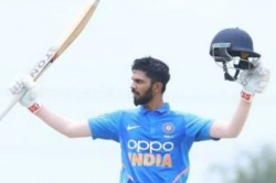 Ruturaj Gaikwad Another Team India Opener Knocking The Selectors Door In Front