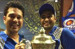 All The Best For Your 2nd Innings Sachin Tendulkar Thanks Ambati Rayudu