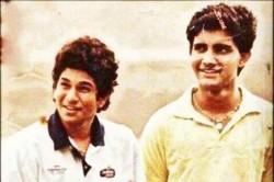 Sachin Tendulkar Gets Nostalgic Calls Dada Dadi As He Wishes Prince Of Calcutta