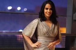 Icc Cricket World Cup 2019 India Vs New Zealand Badminton Star Saina Nehwal Leads Wishes