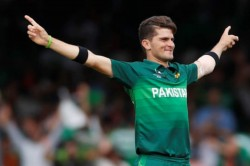 Cwc 2019 Shaheen Afridi Creates History Breaks 4 Records And Equals Tendulkars