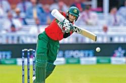 Icc Cricket World Cup 2019 Pakistan Vs Bangladesh Bangladesh