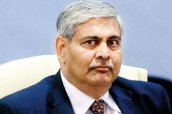 Was Amrapali Group S Payment To Icc Chief Shashank Manohar A Contentious One
