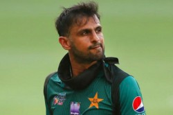 Pakistan Cricketer Shoaib Malik Announces Odi Retirement