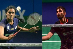 Indonesia Open 2019 Pv Sindhu Enters Quarters Kidambi Srikanth Knocked Out