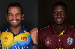 Cwc 19 Sri Lanka Vs West Indies West Indies Have Won The The Toss And Have Opted To Field