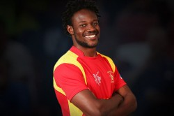 Zimbabwe All Rounder Solomon Mire Retires From All Forms Of Cricket