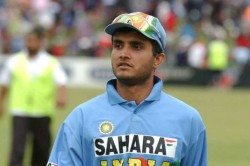 Happy Birthday To 56 Captain Sehwag Steps Up His Twitter Game On Ganguly Special Day