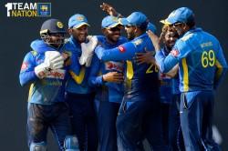 Sri Lanka Vs Bangladesh Avishka Fernando Powers Hosts To Series Victory With Clinica