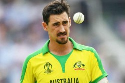 Icc World Cup 2019 Starc Surpasses Mcgrath In Setting New World Cup Wickets Record