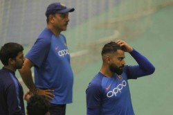 Ravi Shastri S Replacement Former Players Who Can Become Indian Cricket Teams Next Head Coach