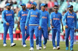 Selection Committee To Meet On July 21 To Pick India S Squad For West Indies Tour