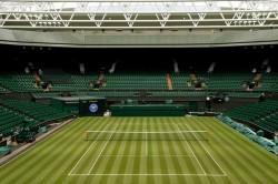 Djokovic Federer Nadal Big Three Domination At Wimbledon Serena Williams
