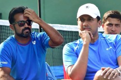 Indian Tennis Team To Travel Pakistan For Davis Cup After 55 Years