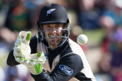 Icc Cricket World Cup 2019 New Zealand Vs England Tom Latham Equals Wicketkeeping Record