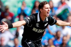 Will Take Dog For Walk By Beach Trent Boult On Coping With World Cup Heartbreak