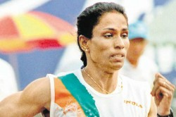 Former Athlete Pt Usha Nominated For Iaaf S Veteran Pin
