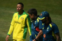 Ashes 2019 Expect Usman Khawaja To Be Fully Fit For First Test Says Tim Paine