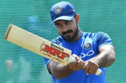 Injured Vijay Shankar Out Of World Cup Mayank Likely Replacement