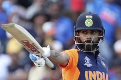 Virat Kohli Stands On Verge Of Scripting Two Special Records In Crucial Icc World Cup