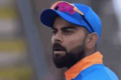 World Cup 2019 Virat Kohli Unimpressed With Mohammed Shami