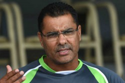 Waqar Younis Slams Senior Pakistan Players Over Lingering On Their Careers
