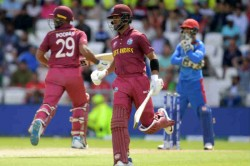 Afghanistan Vs West Indies Live Score Pooran Holder Help