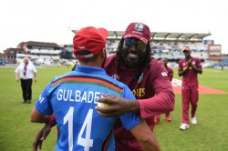 Icc Cricket World Cup 2019 West Indies Beat Afghanistan By 23 Runs