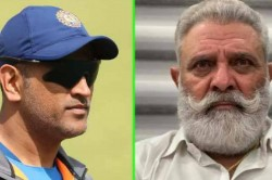 Icc Cricket World Cup 2019 India Vs New Zealand Yograj Singh Blames Ms Dhoni For India
