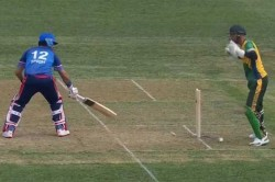 Yuvraj Singh Walks Off Despite Being Not Out In Global T20 Canada Debut