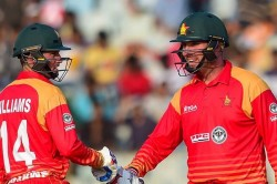 Icc Suspend Zimbabwe Cricket For Political Interference
