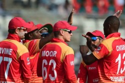 Icc Suspension We Will Play For Free For Sake Of The Game Says Zimbabwe Cricketer