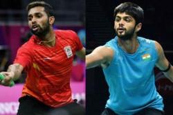 Sai Praneeth Prannoy Make Winning Start At World Championsh