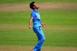 India Vs West Indies 2019 Legspinner Rahul Chahar Makes Debut For India Know The 4 Youngest Debutan