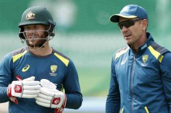 Ashes 2019 Australia Coach Justin Langer Expects David Warner To Fire In 2nd Ashes Test