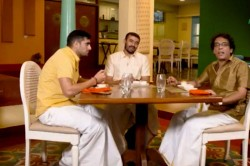 Pkl 2019 Rahul Chaudhari And Ajay Thakur The Thaliava Way Of Eating Out And Having Fun