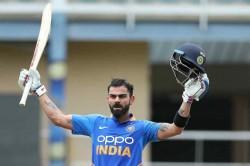 India Vs West Indies Virat Kohli Equals Another Sachin Tendulkar Record