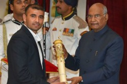 Pkl 2019 Ajay Thakur To Be Presented With The Prestigious Arjuna Awards This Year