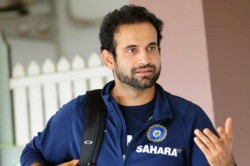 Irfan Pathan And 100 Other Cricketers Asked To Leave Valley With Eye On Security