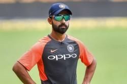 If Virat Kohli Choose 5 Bowlers Ajinkya Rahane Included For 1st Test Vs West Indies
