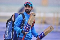 World Cup Snub Was Disappointing But Had To Move On Says Ajinkya Rahane