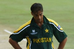 Pakistan Ex Pacer Shoaib Akhtar Reveals Sad Secret About 2003 World Cup Loss To India