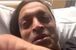 Former Pakistan Pacer Shoaib Akhtar Undergoes Successful Knee Surgery In Mellbourn