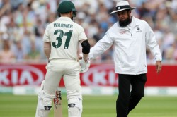 Umpire Aleem Dar Equals Steve Bucknor World Record
