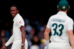 Ashes 2019 Jofra Archer Has Made A Big Impact Says Joe Roo