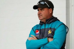 Did My Wholehearted Effort To Lift Pakistan Mickey Arthur After Coaching Tenure Ends