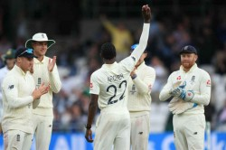 Ashes 2019 Jofra Archer Took Six Wickets To Help England Bowl Out Australia For
